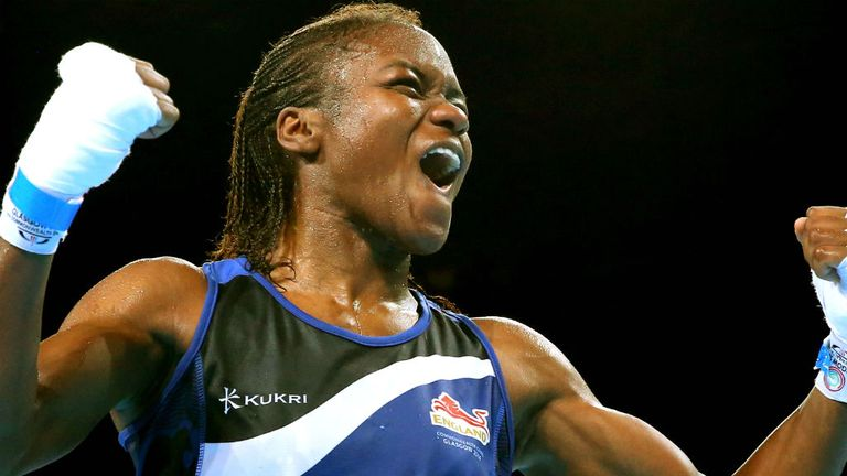 Nicola Adams: Needs shoulder surgery