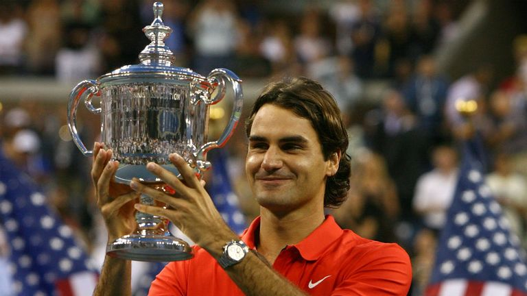 Federer defeats Cilic for record-breaking 8th Wimbledon title
