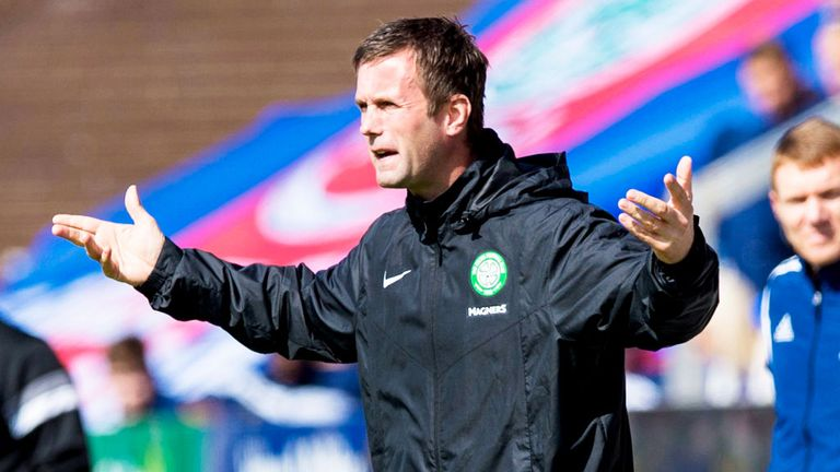 Ronny Deila: Celtic boss feels he may have made too many changes at Inverness