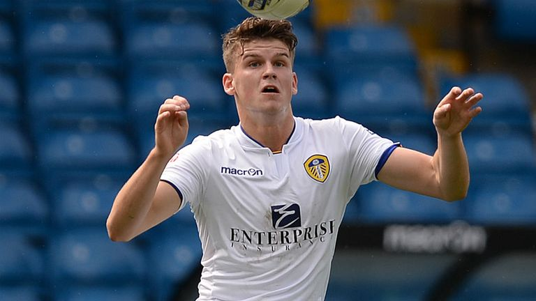 Sam Byram: Sent-off late on