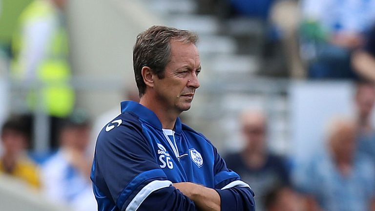 Stuart Gray: Goalless at Hillsborough