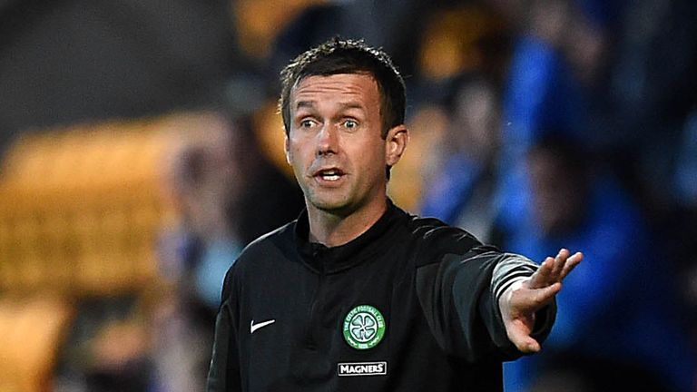 Ronny Deila will be criticised if Celtic fail to make Champions League group stage, says Walker