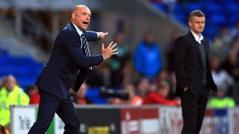 Rosler: Another loss for Latics