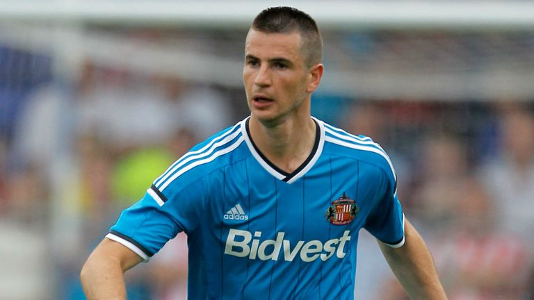 Valentin Roberge: Determined to prove his worth at Sunderland
