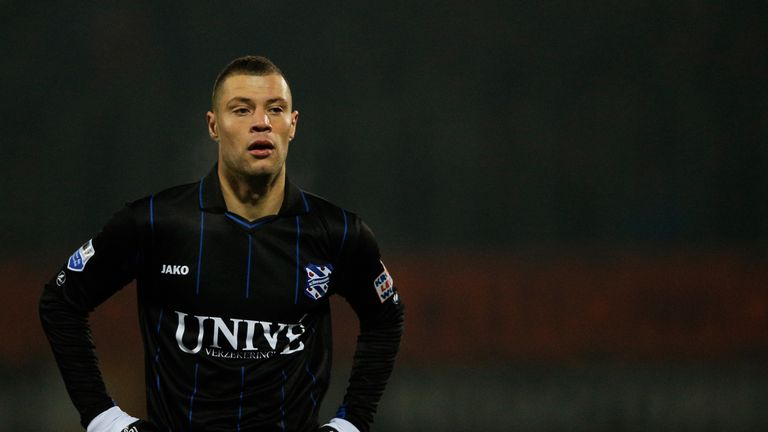 Yanic Wildschut: Moves from Heerenveen to Middlesbrough for an undisclosed fee