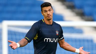 Jose Fonte: New Southampton deal for defender