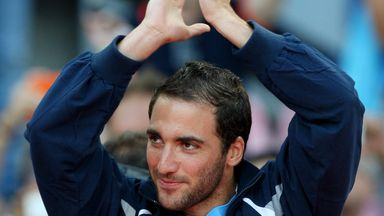Gonzalo Higuain: Should be a Liverpool target, says Thompson