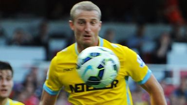 Brede Hangeland: End of the line with Norway