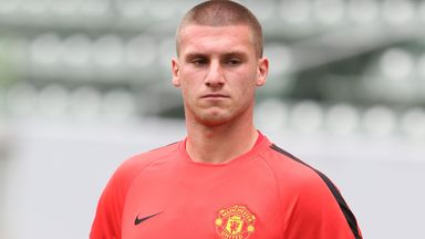Sam Johnstone: Pleased to be back