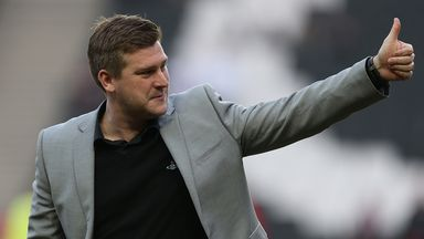 Karl Robinson: Hopeful of loan signing impact