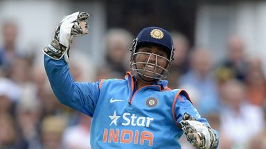 MS Dhoni: Lessons to learn from tour