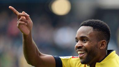Cedric Bakambu: Has the choice of joining Swansea City or Freiburg