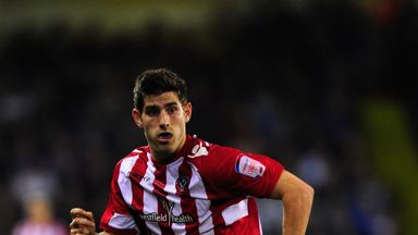 Ched Evans: Hartlepool will not be signing the 25-year-old
