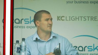 Chris Chester: Rovers coach thrilled at beating St Helens