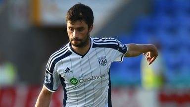 Claudio Yacob: Hopes to recapture his focus after summer of  speculation