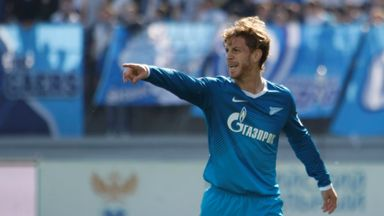 Cristian Ansaldi: Joins Atletico on season-long loan