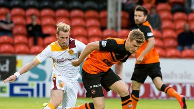 Stuart Armstrong (c): Misses out against Ross County