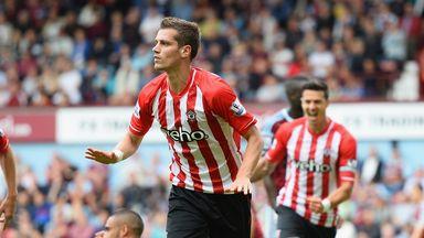Morgan Schneiderlin: Southampton midfielder mulling over his future