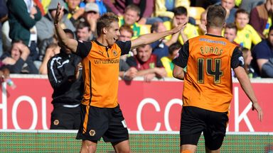 Dave Edwards: Accepts Wolves
