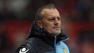 Neil Redfearn: Looking to the future with cautious optimism