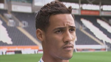 Tom Ince: Joined Forest on loan this week