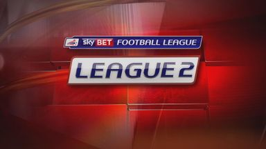 FL72 League 2 Round up
