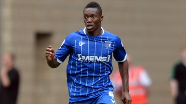 Amine Linganzi: Back in contention after injury