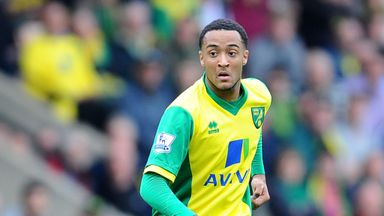 Nathan Redmond: Norwich winger was a target for Stoke