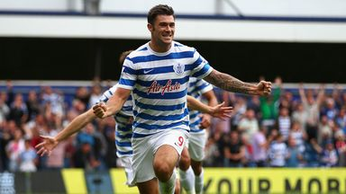 Charlie Austin: Backed to be success in Premier League