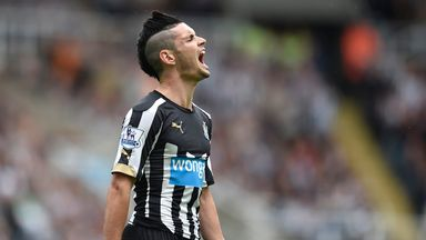 Remy Cabella : Still adjusting to life in England