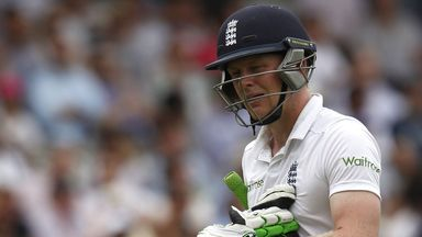 Sam Robson: Faces an uncertain England future