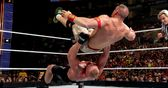 WWE Raw report: Brock Lesnar and John Cena clash ahead of Night of Champions
