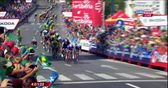 Bouhanni wins Stage Two