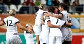 The Off Load: England's World Cup stars shine in Paris