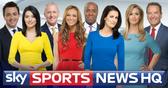 Latest Sky Sports News HQ Report
