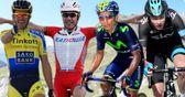 Vuelta a Espana: The Contenders