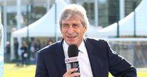 Manuel Pellegrini: Man City boss backs Mario Balotelli to succeed at Liverpool