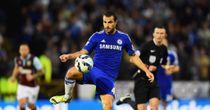 Cesc Fabregas: Midfielder enjoyed an impressive debut for Chelsea
