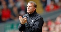 Brendan Rodgers: Urged Liverpool to cut out mistakes