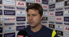 Pochettino: We need to learn from loss