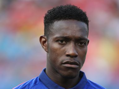Danny Welbeck: Has been linked to a possible move to Sunderland