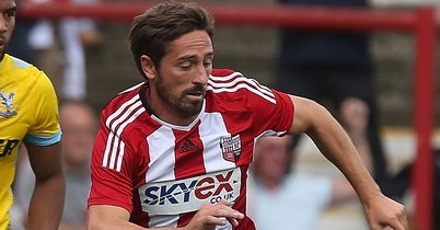 Tommy Smith: Moves from Cardiff to Brentford