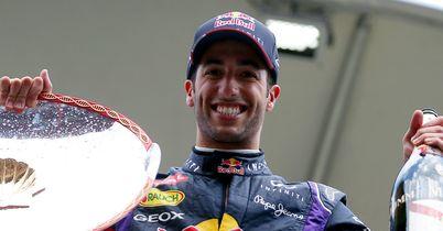 Red Bull 'keeping Merc honest'
