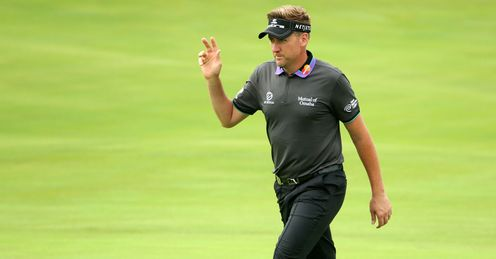 Frustration for Poults, G-Mac