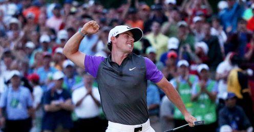 US PGA D4 Review