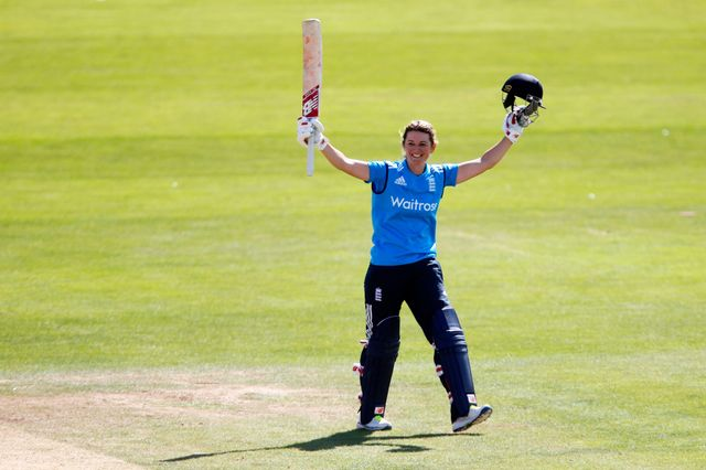 Charlotte Edwards' side will now turn their attention to the T20 format