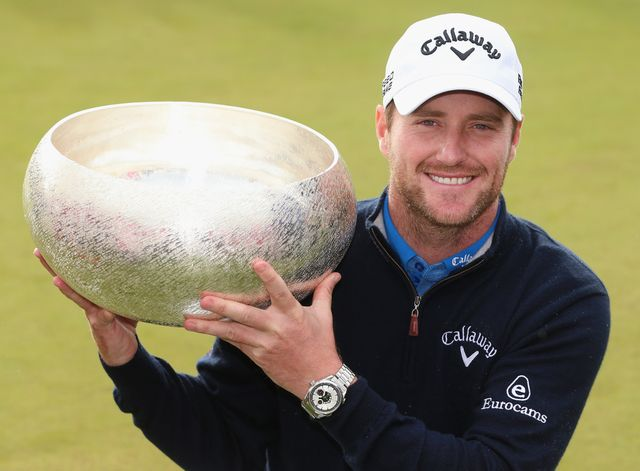 Marc Warren: Superb final round of 68