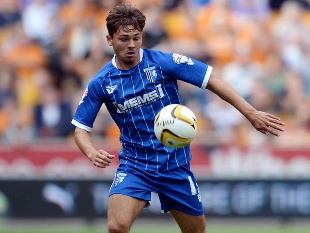 Bradley Dack