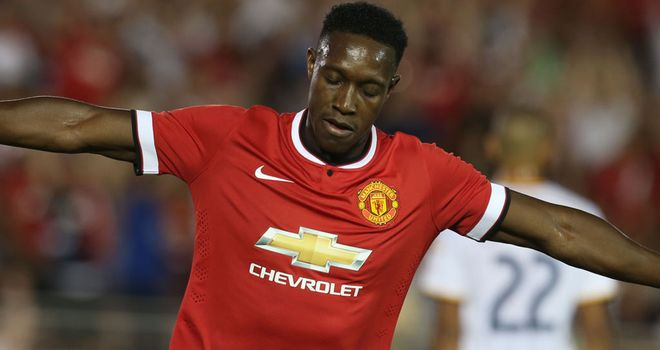 Danny Welbeck: Being chased by several clubs