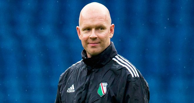 Henning Berg: Insists Legia Warsaw will appeal UEFA decision to throw them out Champions League